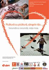 Campanie donare sange 2009